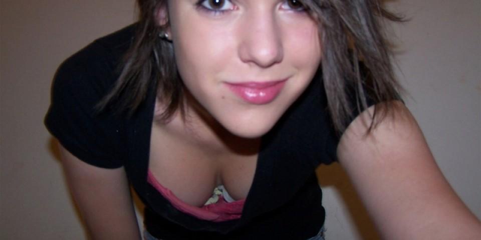 Sweet Sexy Teen